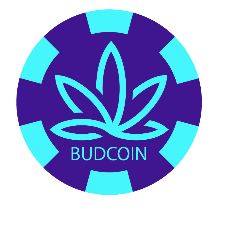 The Bud Coin Token
